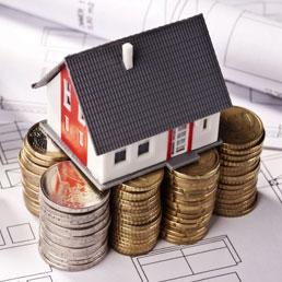 Finanzielle Vermögenswerte aufbauen